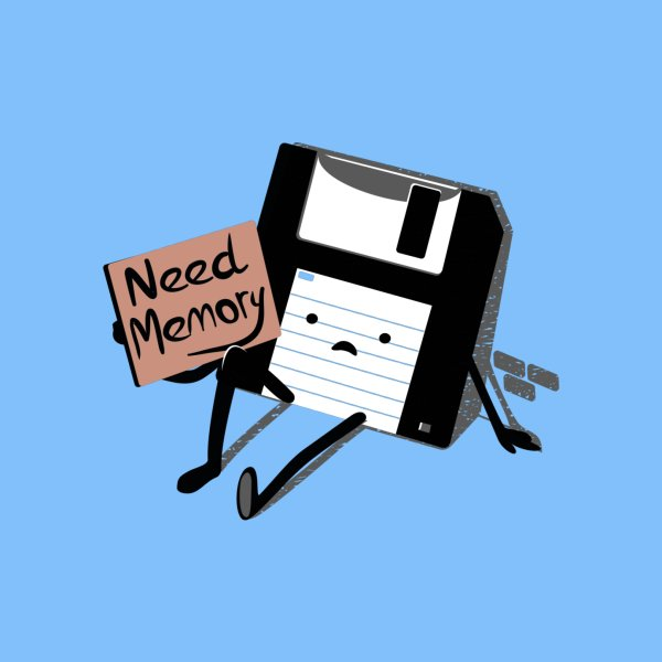 image for Need Memory