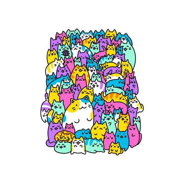 image for Doodletown Kitties