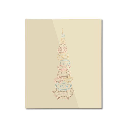 image for Cake Castellers