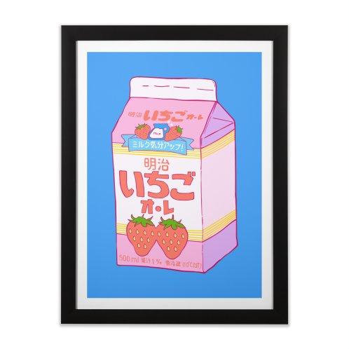 image for Strawberry Milk Forever