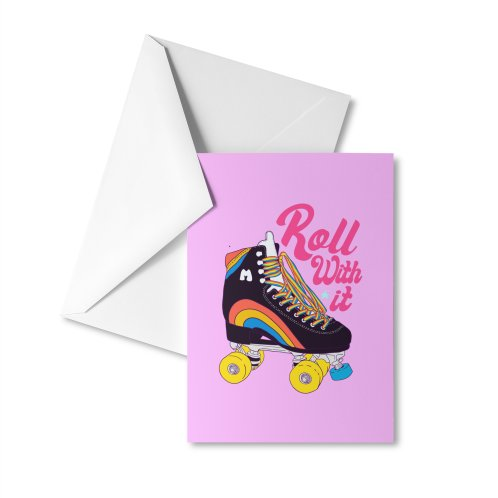 image for Roll With It!