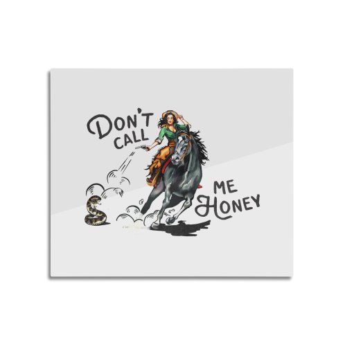 image for Don't Call Me Honey
