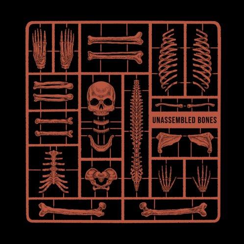 Design for Unassembled Bones