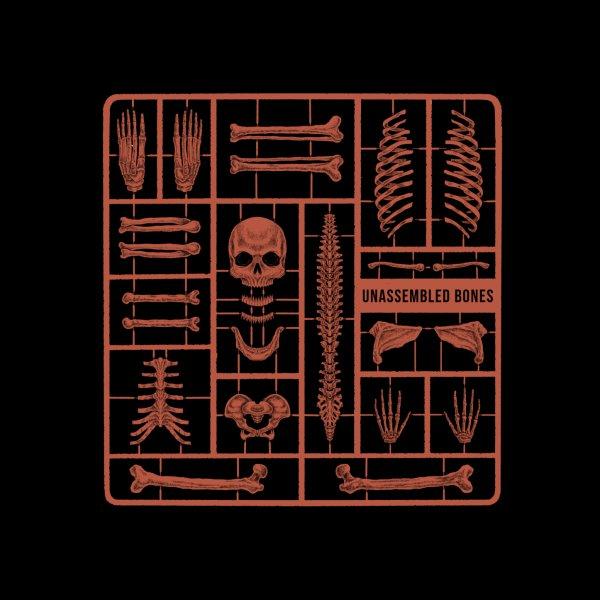 image for Unassembled Bones