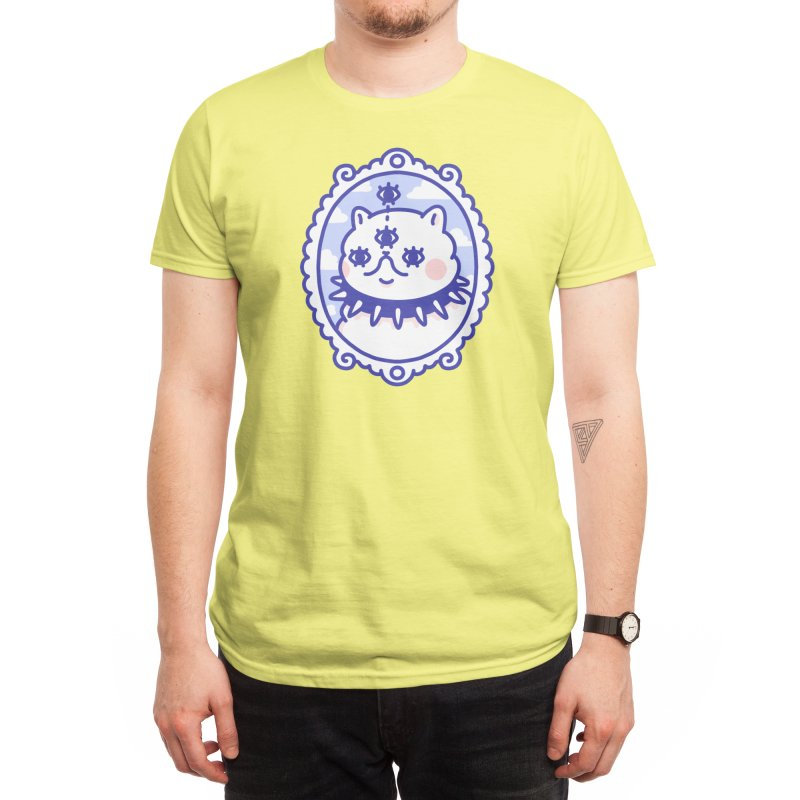 A Portrait Men's T-Shirt by Threadless Artist Shop