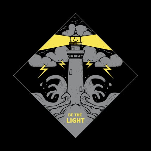 Design for Be The Light