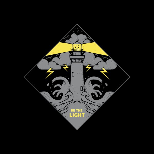 image for Be The Light
