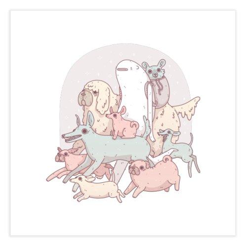 image for Dog Walker