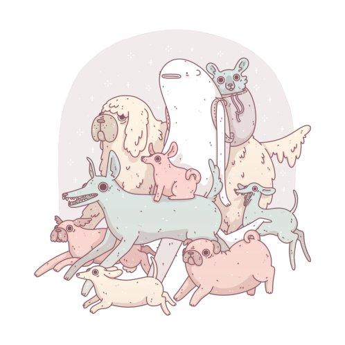 Design for Dog Walker