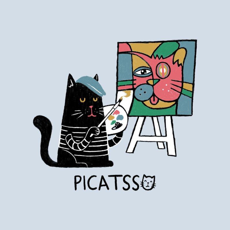 Picatsso Men's T-Shirt by Threadless Artist Shop