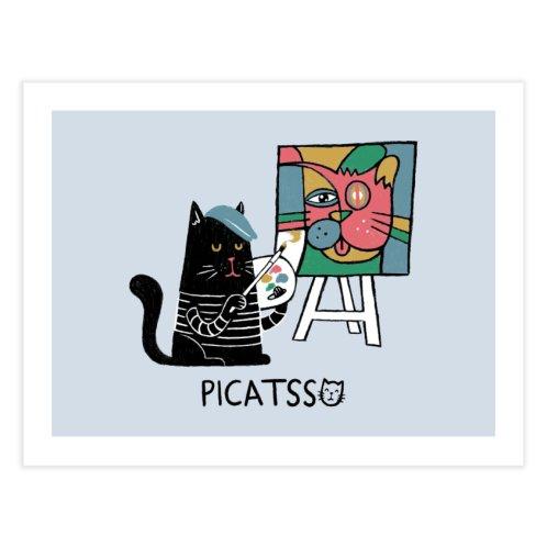 image for Picatsso