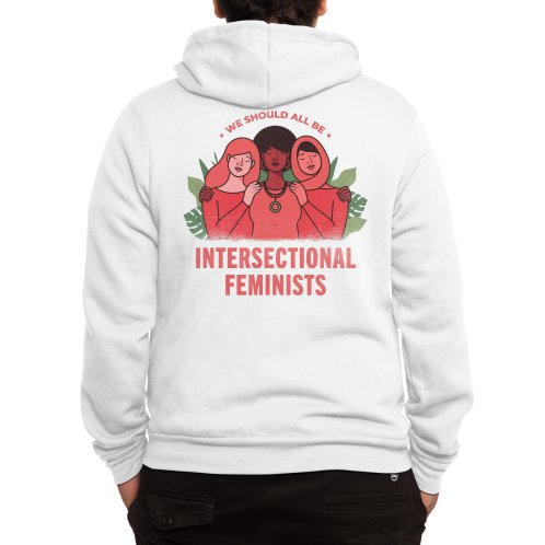 image for We Should All Be Intersectional Feminists