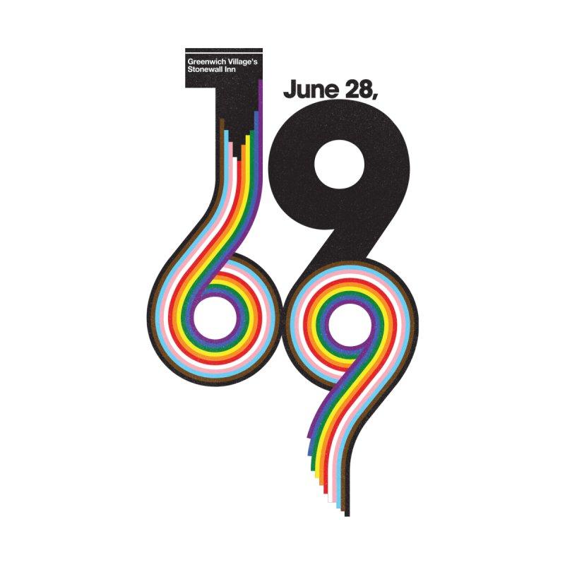 1969 Tribute Men's T-Shirt by Threadless Artist Shop