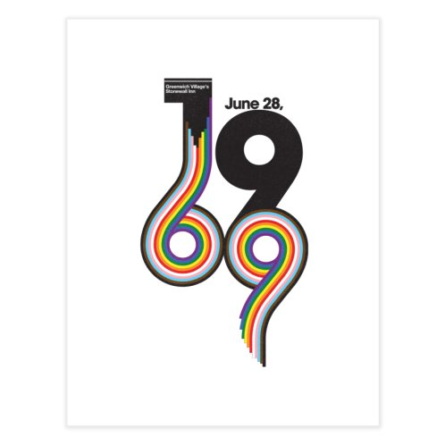 image for 1969 Tribute