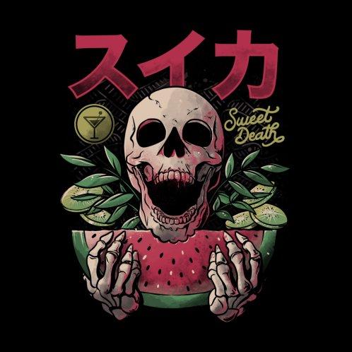 Design for Sweet Death