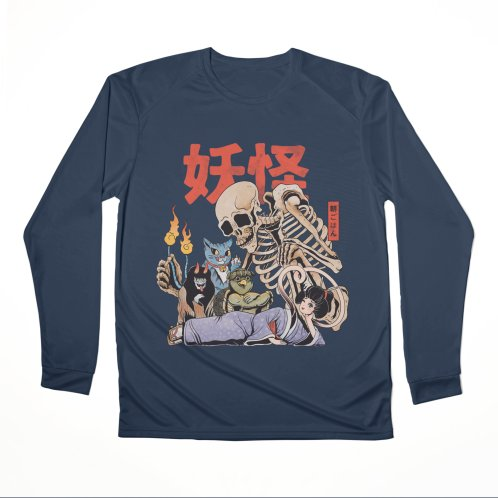 image for The Yokai Club