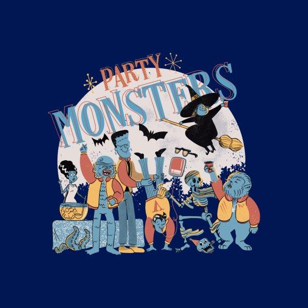image for Party Monsters