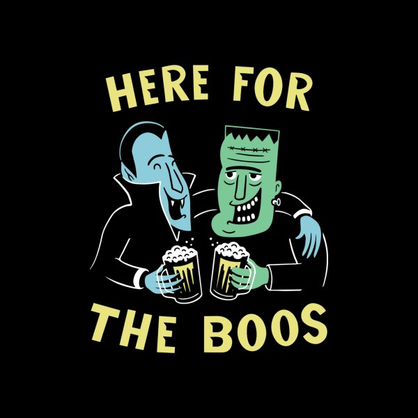 image for Boos Buds