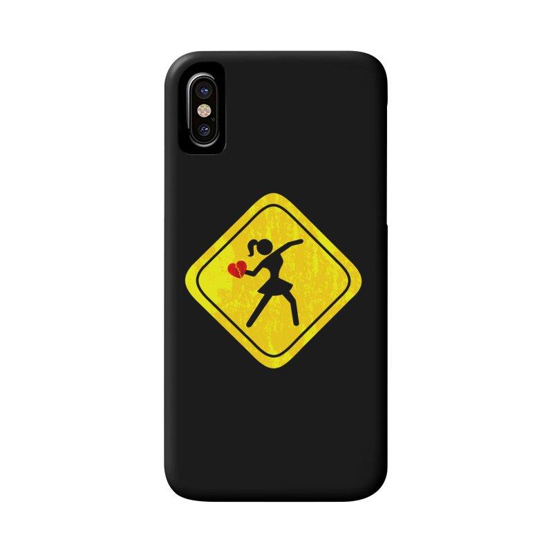 ELLE  Accessories Phone Case by Threaska