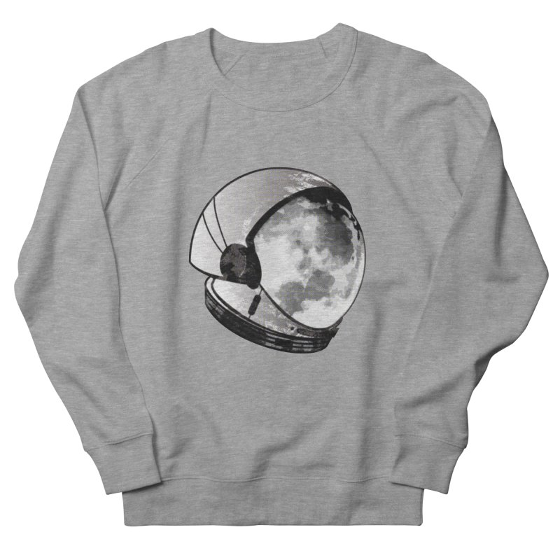 Astromoonical Men's Sweatshirt by Threaska