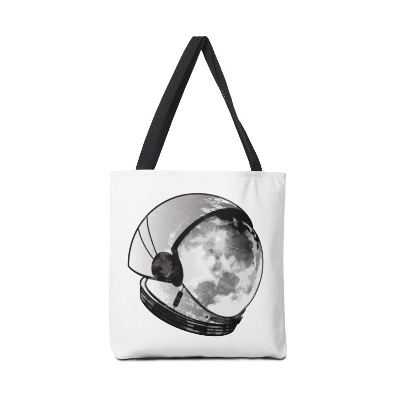Astromoonical Accessories Bag by Threaska