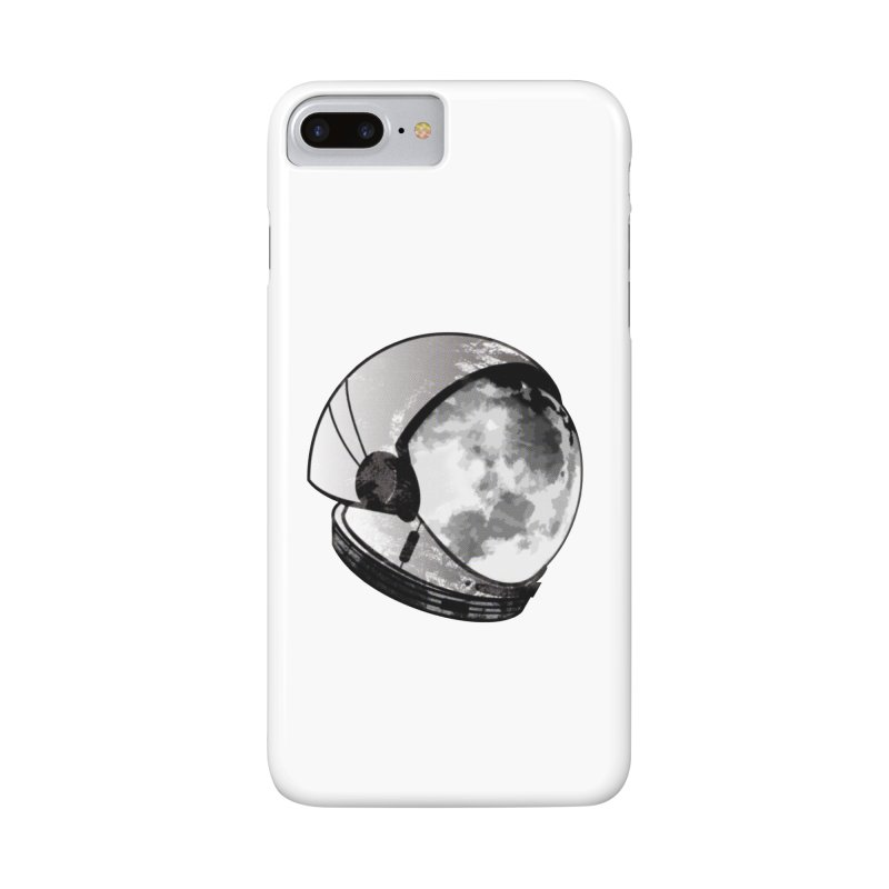 Astromoonical in iPhone 7 Plus Phone Case Slim by Threaska