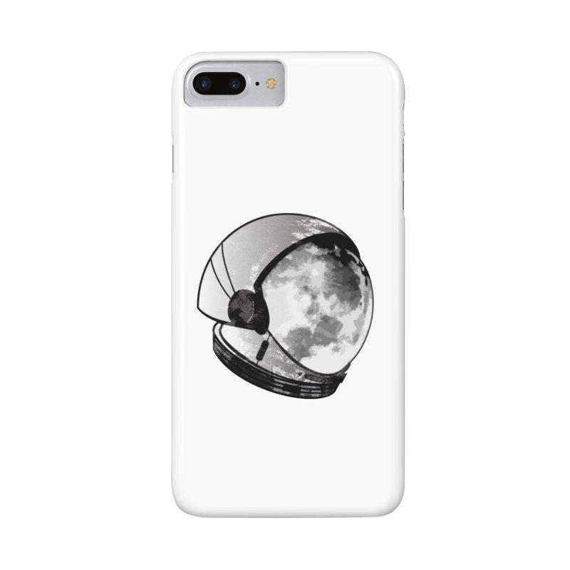 Astromoonical in iPhone 7 Plus Phone Case Slim by Threaska