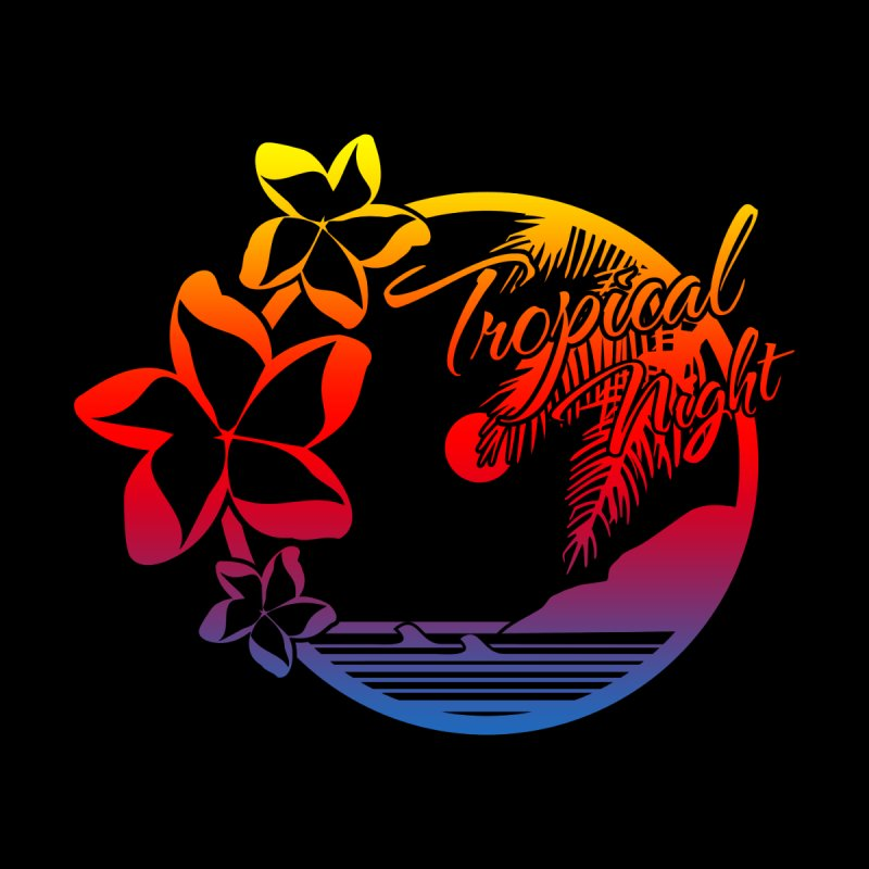 Tropical Night None  by Threaska