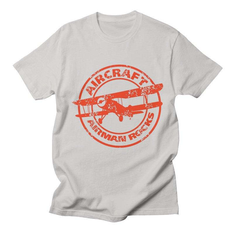 Airman Rocks   by Threaska