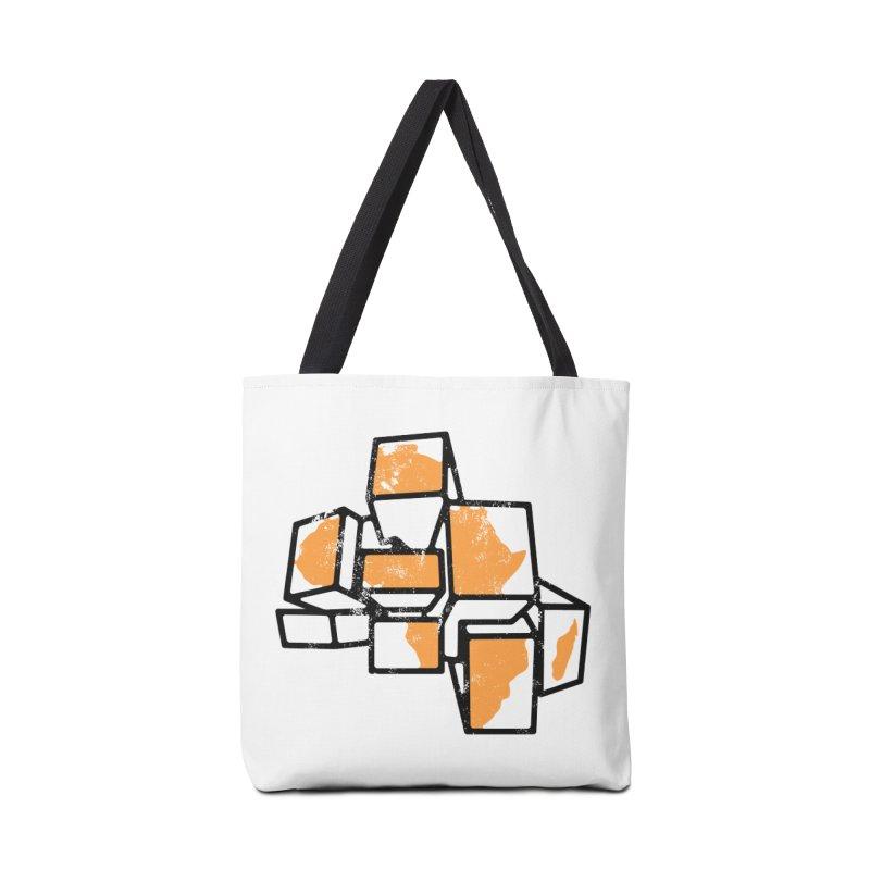 BreakTru Afrique Accessories Bag by Threaska