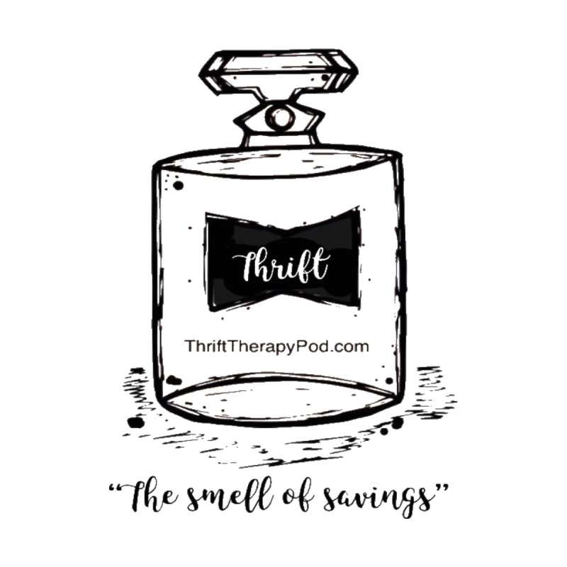 Smell of savings by thrifttherapypod's swag