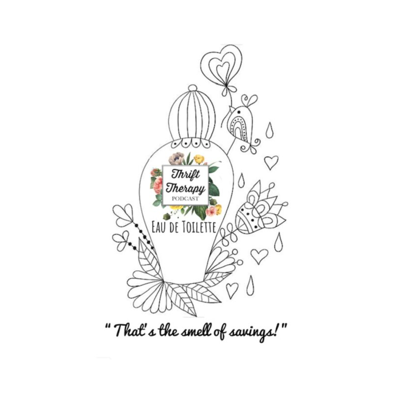 Smells Too by thrifttherapypod's swag