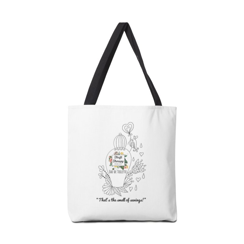 Smells Too Accessories Bag by thrifttherapypod's swag