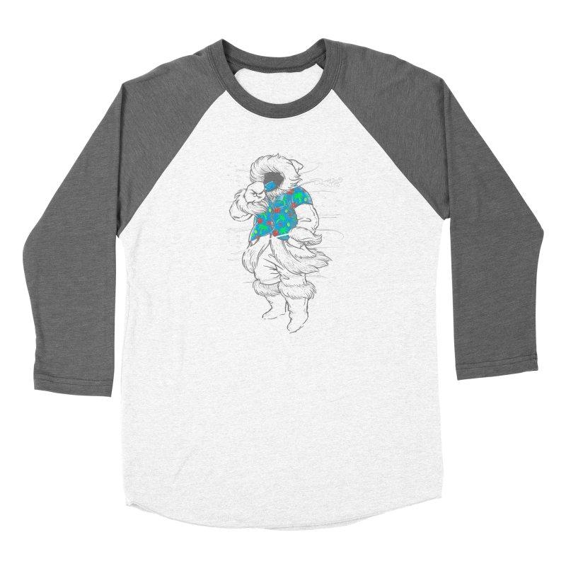 Heat Wave Women's Longsleeve T-Shirt by thunderpeel