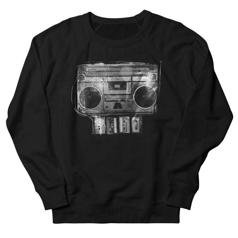 Doom Box Women's Sweatshirt by thunderpeel