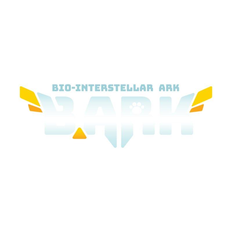 B.ARK Logo Men's T-Shirt by Tic Toc Games Shop