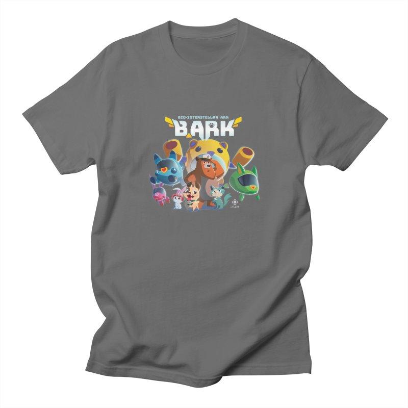 B.ARK Heroes Men's T-Shirt by Tic Toc Games Shop