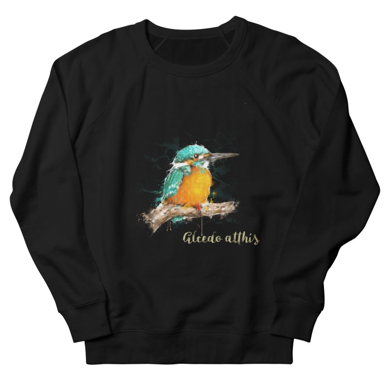 Fisherking Men's Sweatshirt by Tiger74  - t-shirts with a claw!