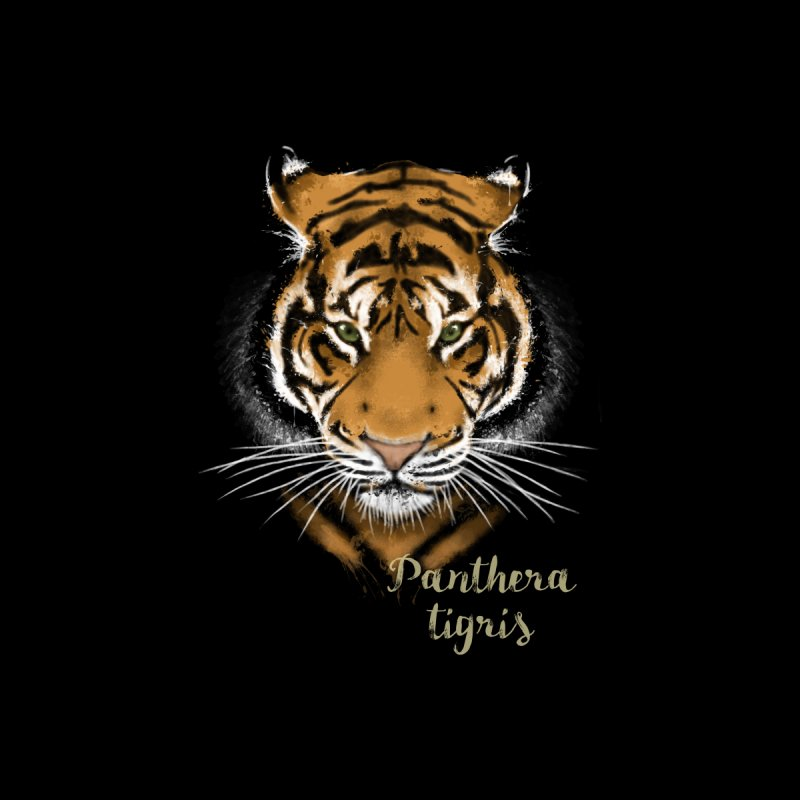 Tiger by Tiger74  - t-shirts with a claw!