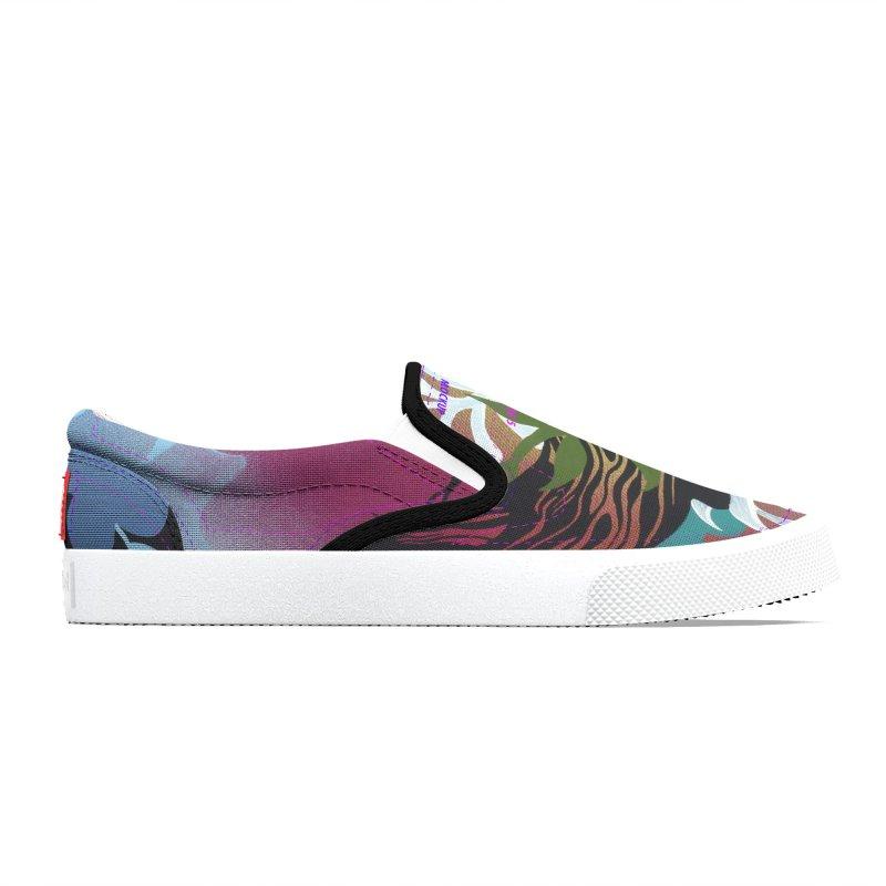 Jardine Zamora Men's Shoes by tigerbeearts's Artist Shop