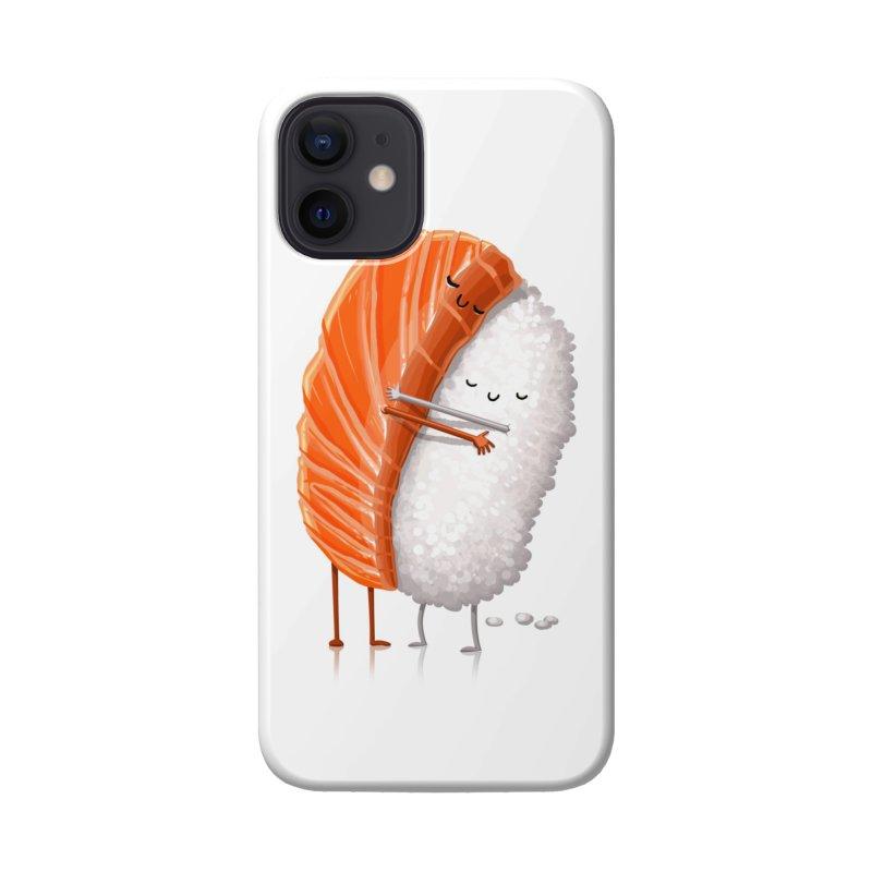 Sushi Hug Accessories Phone Case by T2U