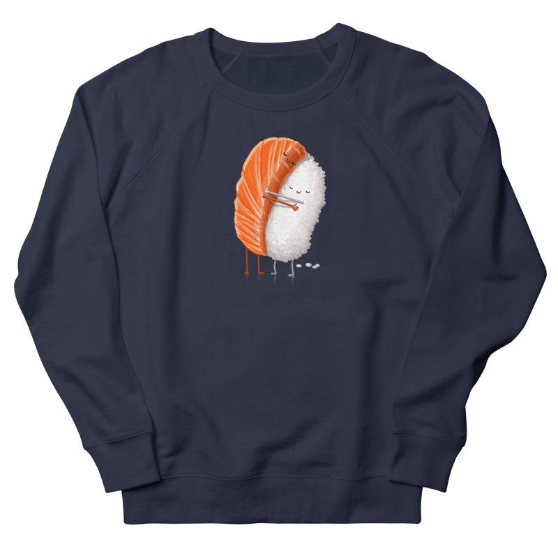Sushi Hug Men's Sweatshirt by T2U