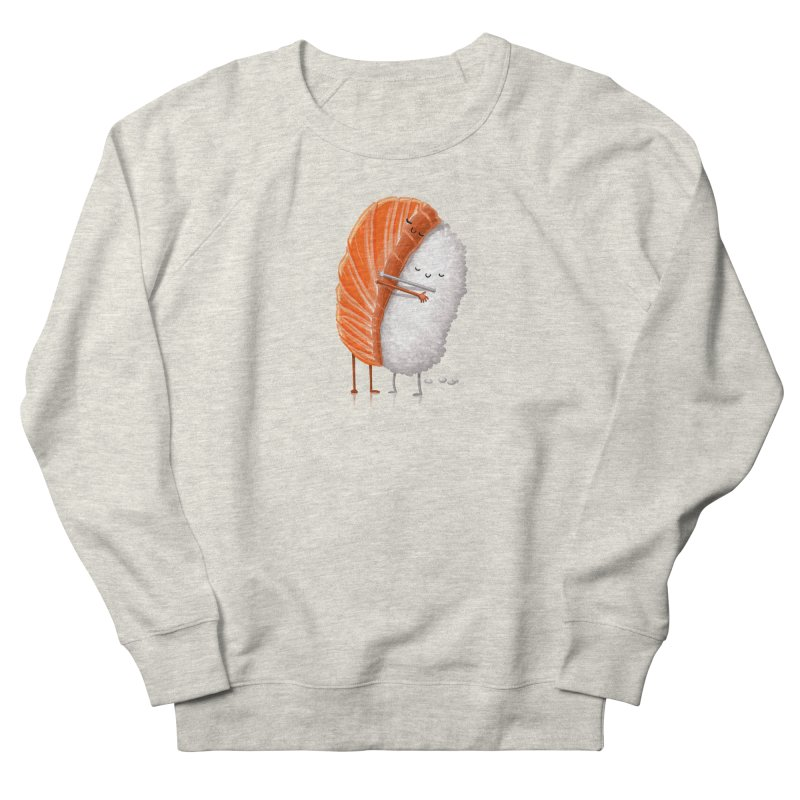 Sushi Hug Men's Sweatshirt by T2U