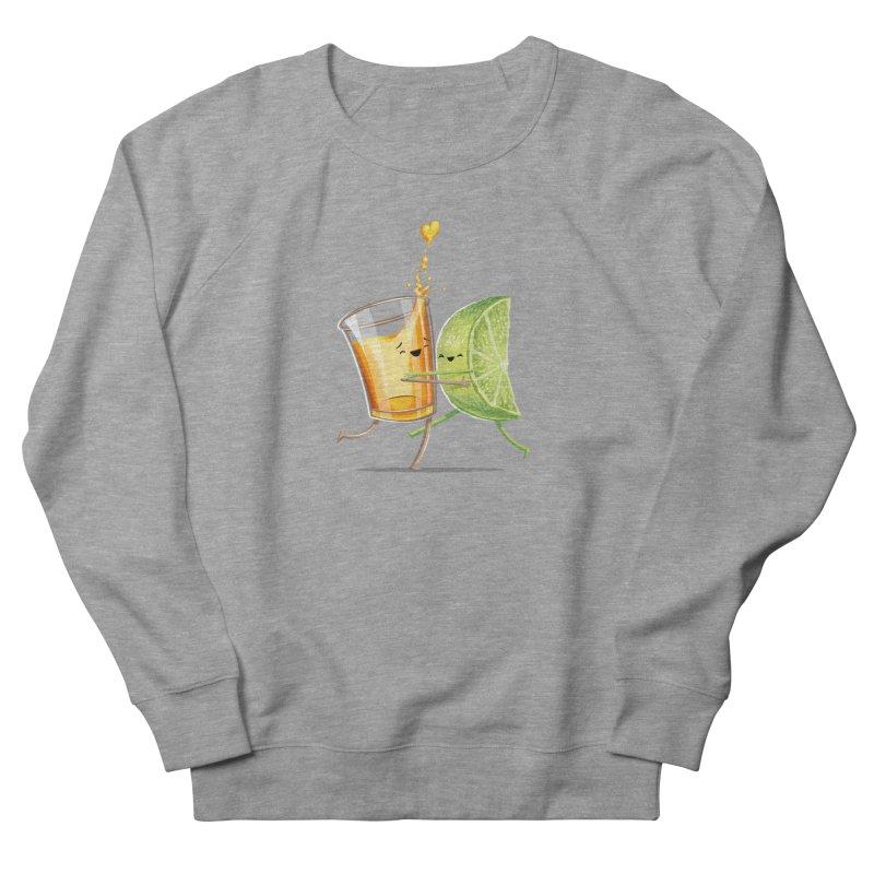 Party Shot Women's Sweatshirt by T2U