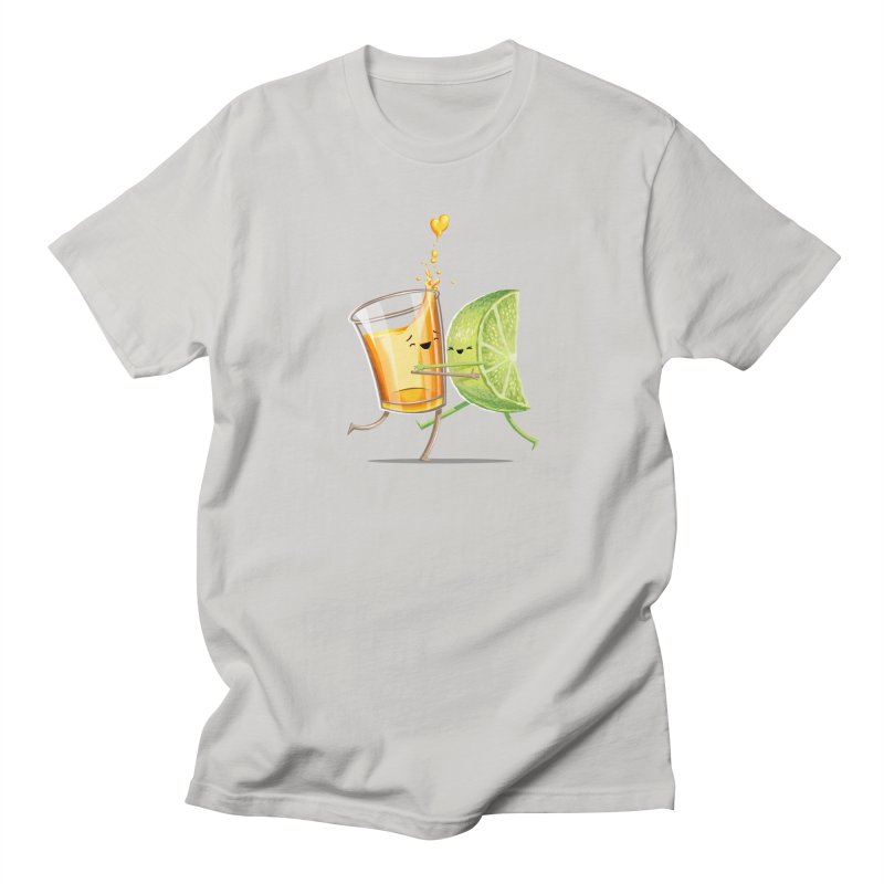 Party Shot Men's T-Shirt by T2U