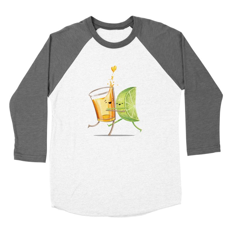 Party Shot Women's Longsleeve T-Shirt by T2U