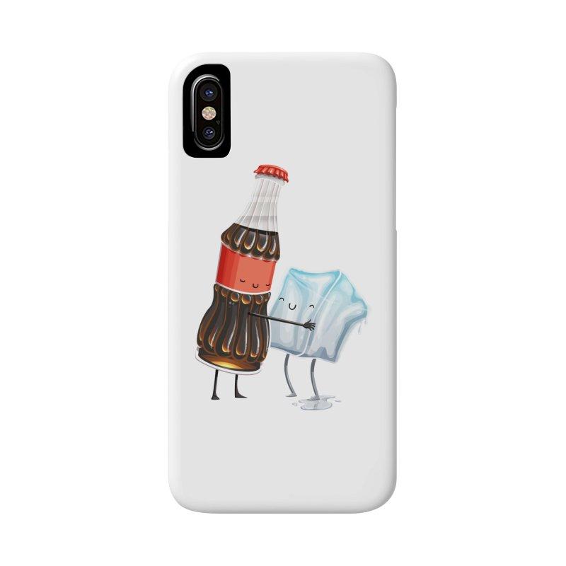 Addictive Love Accessories Phone Case by T2U