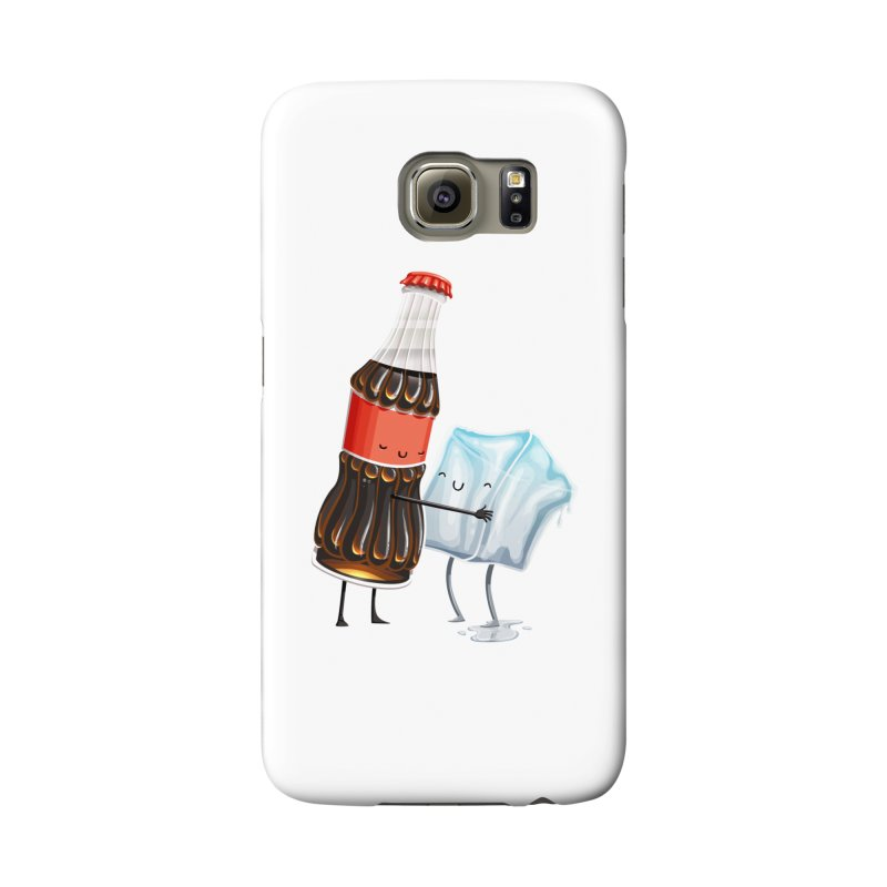 Addictive Love Accessories Phone Case by T2U