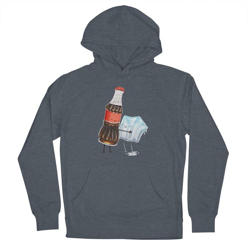 Addictive Love Women's Pullover Hoody by T2U