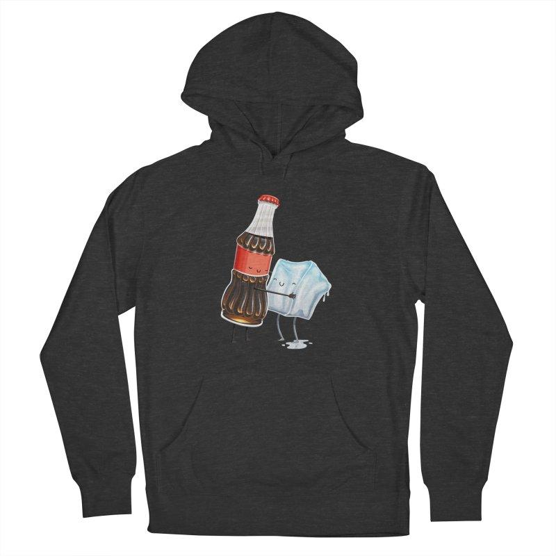 Addictive Love Men's Pullover Hoody by T2U
